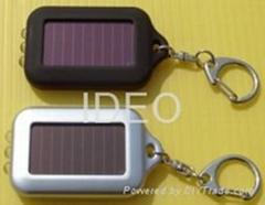 Solar power key light
