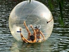 Water Walking Ball