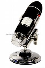 200X USB Digital microscope
