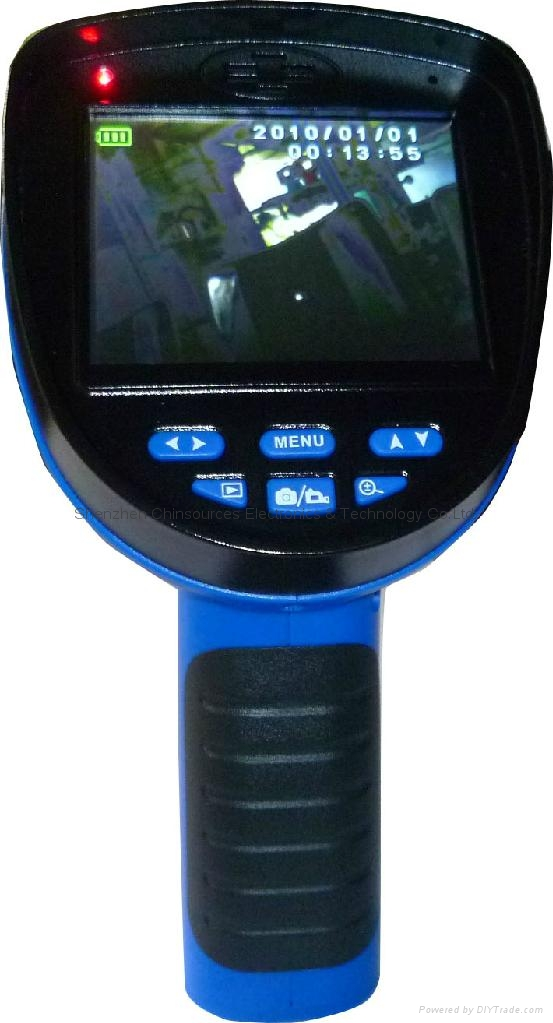 99EM Portable ENDOSCOPE with recording function 3