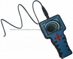 88D--4510L3   Rechargable Video Memory  Inspection Camera