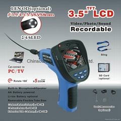 99E-5530L1   5.5mm High Resolution cable