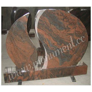 Granite Monument 3