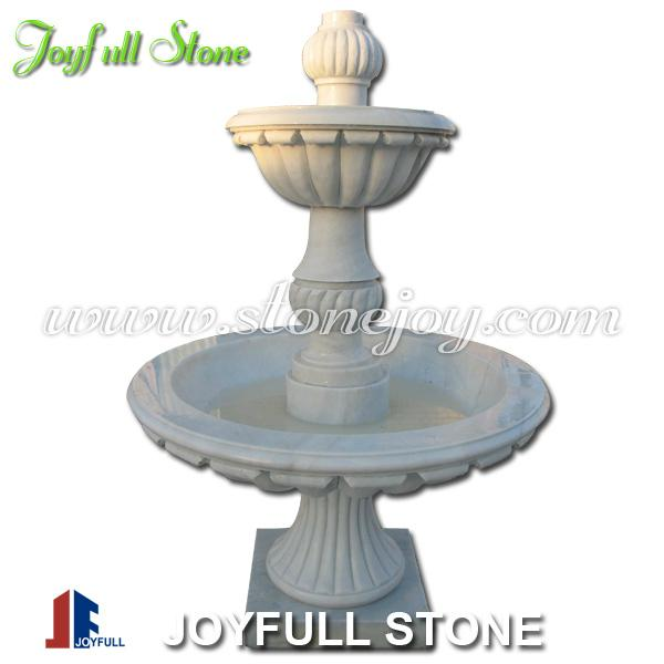 Granite & Marble Water Fountains 2