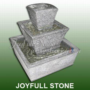 Granite Water Features 1