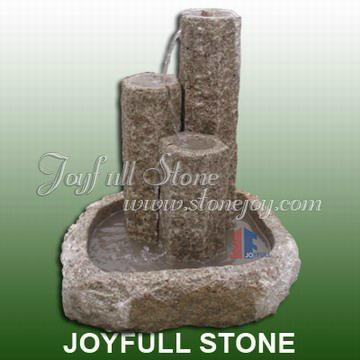 Granite Water Features 2