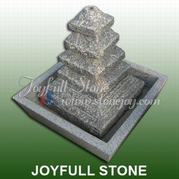 Granite Water Features 3