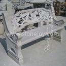 Granite Table Sets and Benches