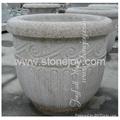 Garden Flower pot 4