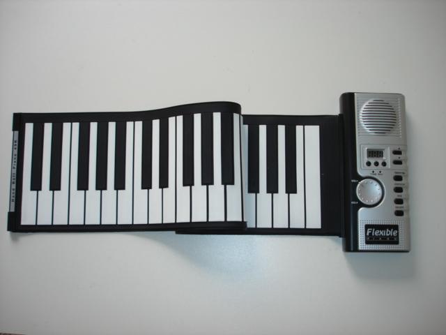 手卷钢琴 1