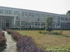 China cool air conditioner co.,ltd