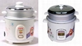 Flower Print Rice Cooker(0.6 / 1.2 / 1.5 / 1.8 / 2.2 / 2.8 /10 / 12/ 15 L) 1