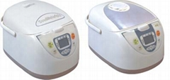 Micro-Computer Electric Pressure Rice Cooker