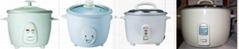 Drum-Profile Rice Cooker (0.6 / 1.2 / 1.5 / 1.8 / 4.6 / 5.6 / 10 L)