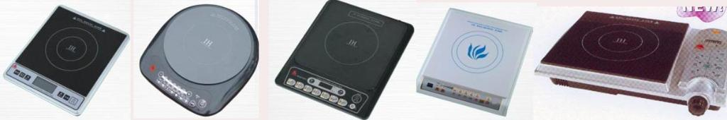 Induction Cooker (HS-16/ 18 / 20) 1