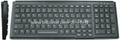 标准医疗键盘带数字小键盘KM103R 可水洗 可选背光 2