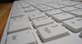 超薄按键设计巧克力键盘KB801带游戏切换键专利技术设计 3