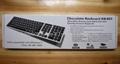 超薄按键设计巧克力键盘KB801带游戏切换键专利技术设计 4