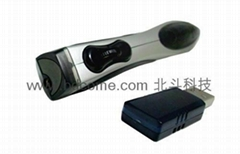 Wireless Presentation Pen Mouse VM225/P,the best choice for the business users!