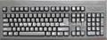 經典電容式鍵盤KB888全鍵同