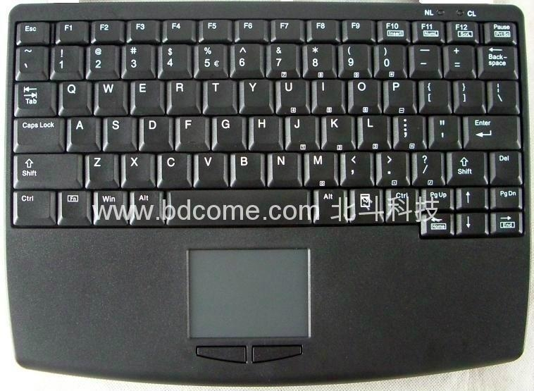 無線工業鍵盤2.4G