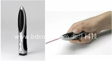 Wireless Presentation Pen Mouse VM225/P,the best choice for the business users! 4