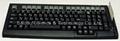Standard programmable keyboard KBS100B