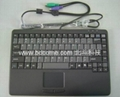 Laptop-type Standard Keyboard K88C with