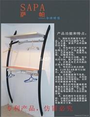 Gangzhou SAPA show product factory