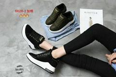 時裝女皮鞋