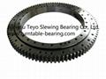 slewing bearing ring