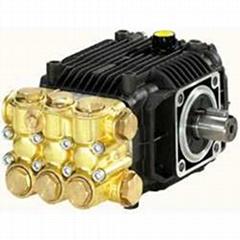 AR   高压 柱塞泵