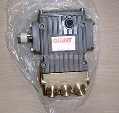 美国GIANT高压 柱塞泵