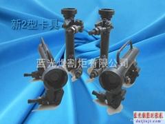 藍光鋼觔氣壓焊機新2型卡具夾具