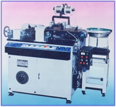 電容導線自動焊接機