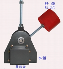 秤重裝置(失重偵測器)