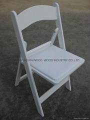 Folding Resin Chair  (Hot Product - 1*)