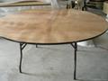 Round  folding  table 1