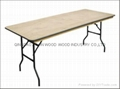 Folding Table-Banquet