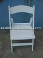 Folding Resin Chair