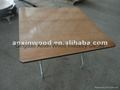 4ft Square Table