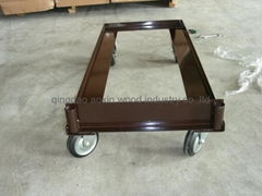 Folding Chair Trolly