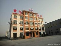 Qingdao Aoxin Wood Industry Co., Ltd.