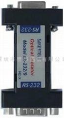 串口光電隔離器