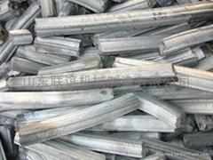 生物質原料機制木炭生產線