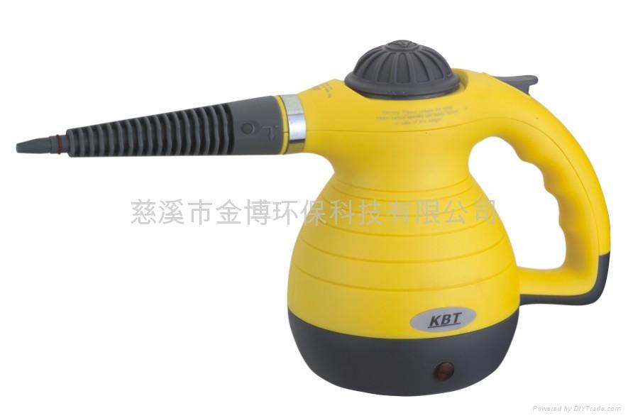 Steam Cleaner 1