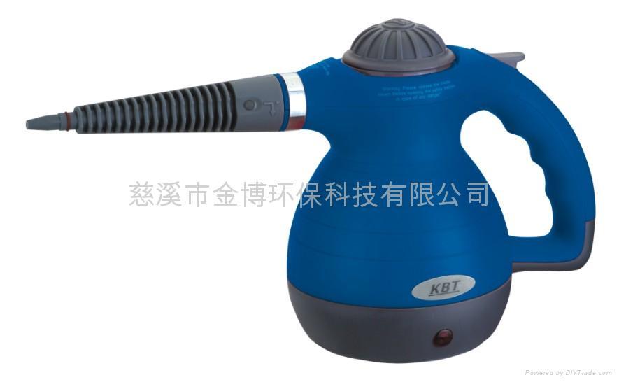 Steam Cleaner 2