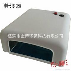 818 36W LED UV NAIL LAMP