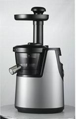 慢速高品質搾汁機