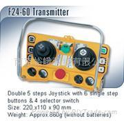 工业无线遥控器